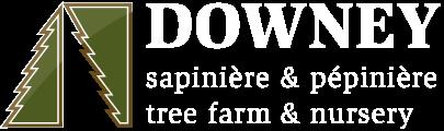 Sapinière Downey